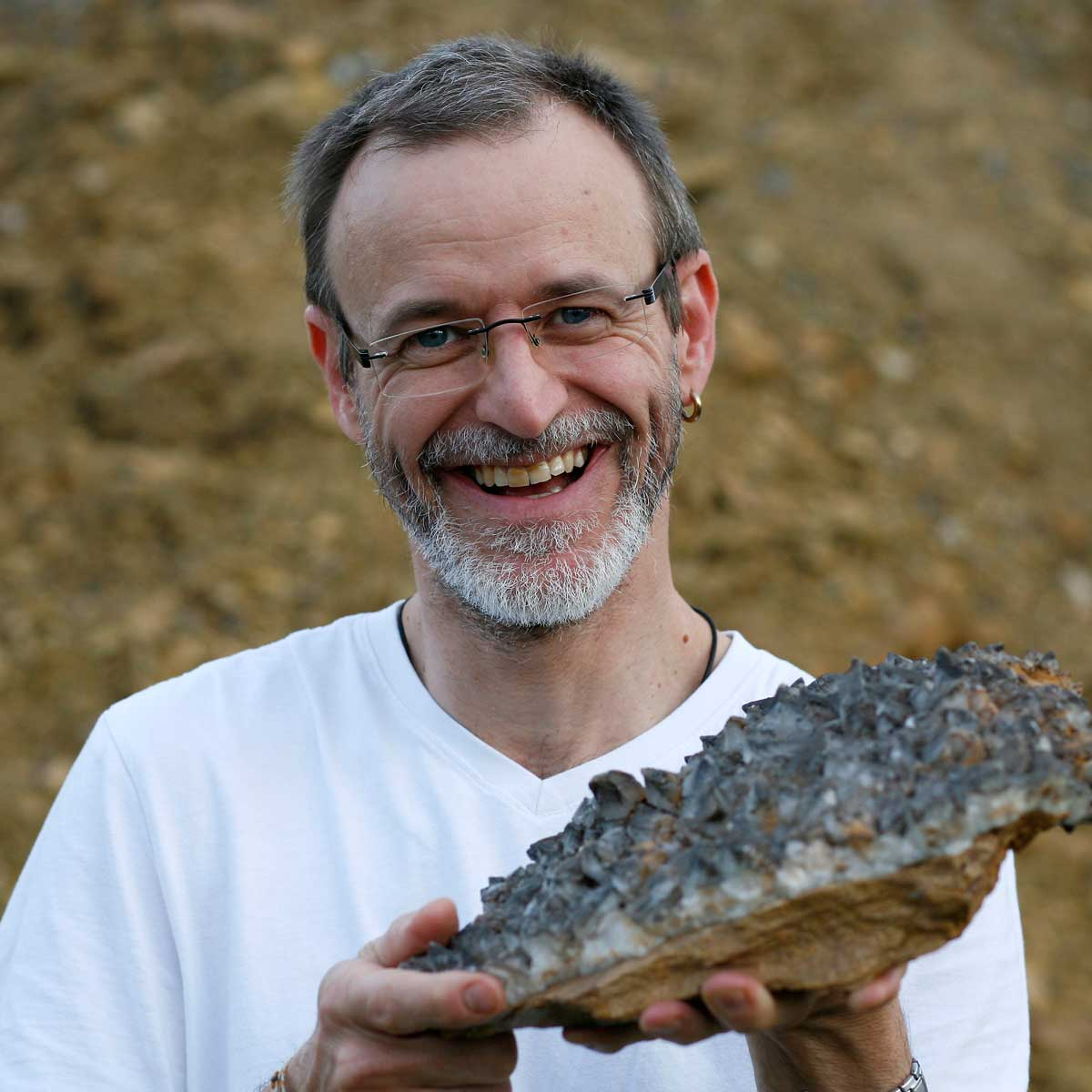 Dr. Michael Schlirf