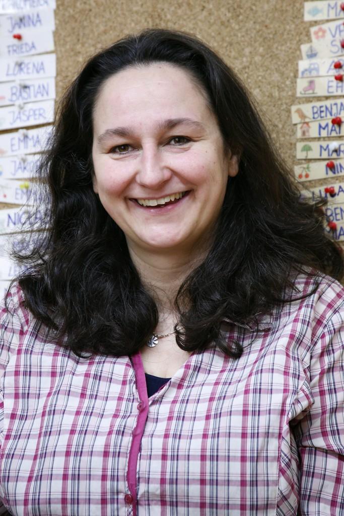 Alexandra Röder-Schütz