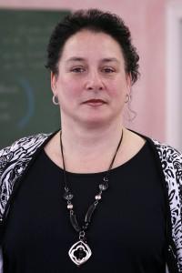 Carmen Dombrowsky