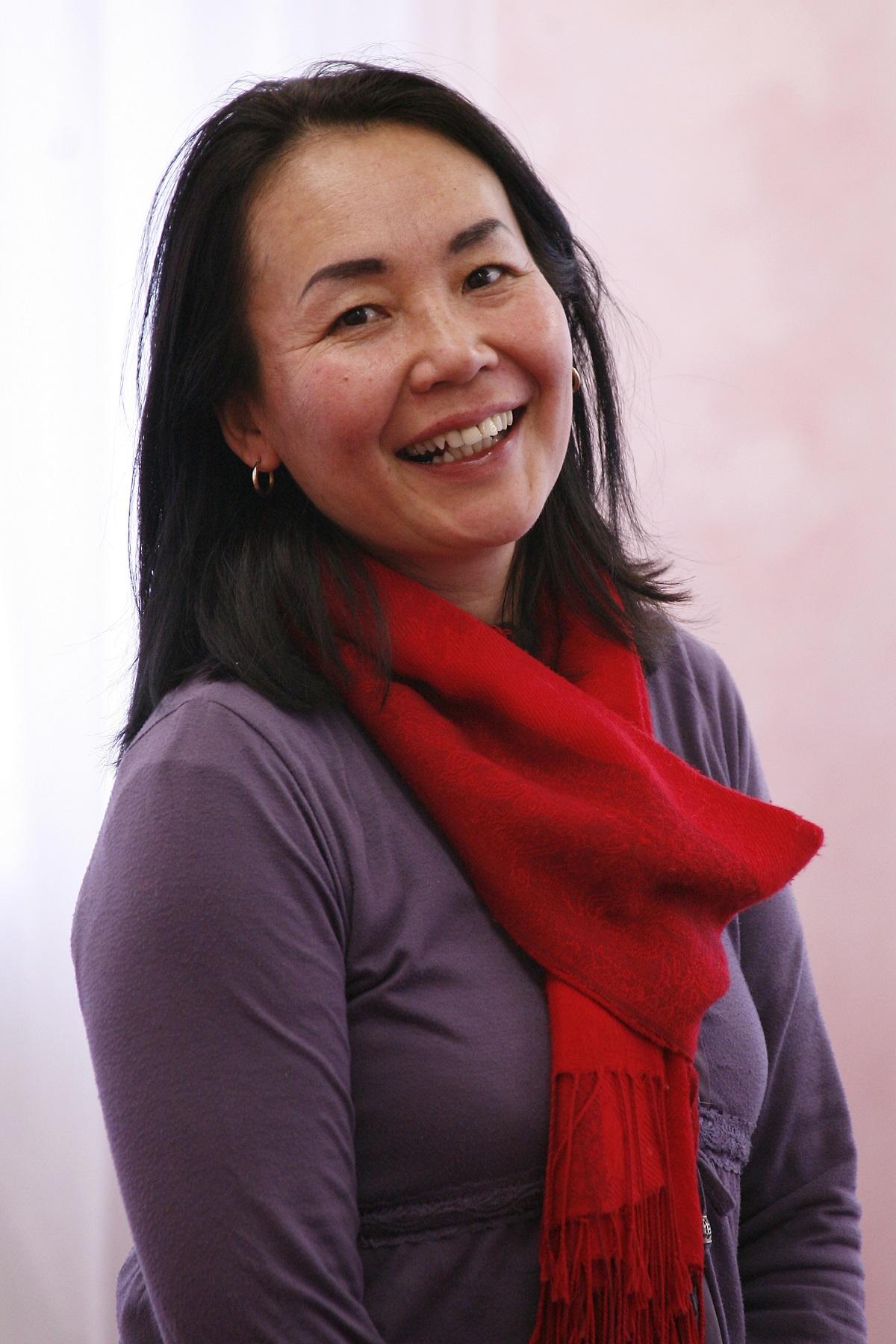 Akiko Matsunaga