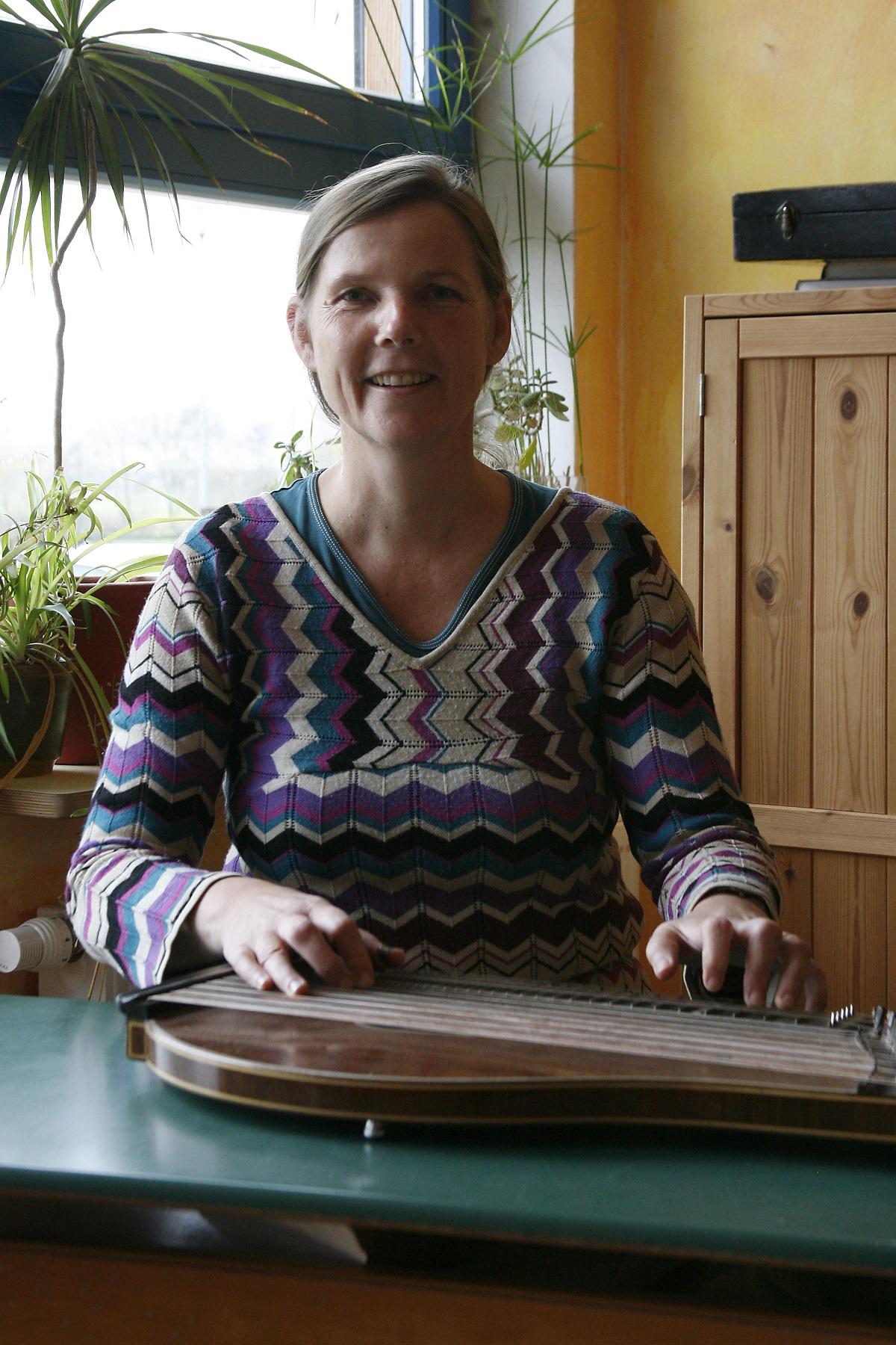 Kirsten Worch-Schmude