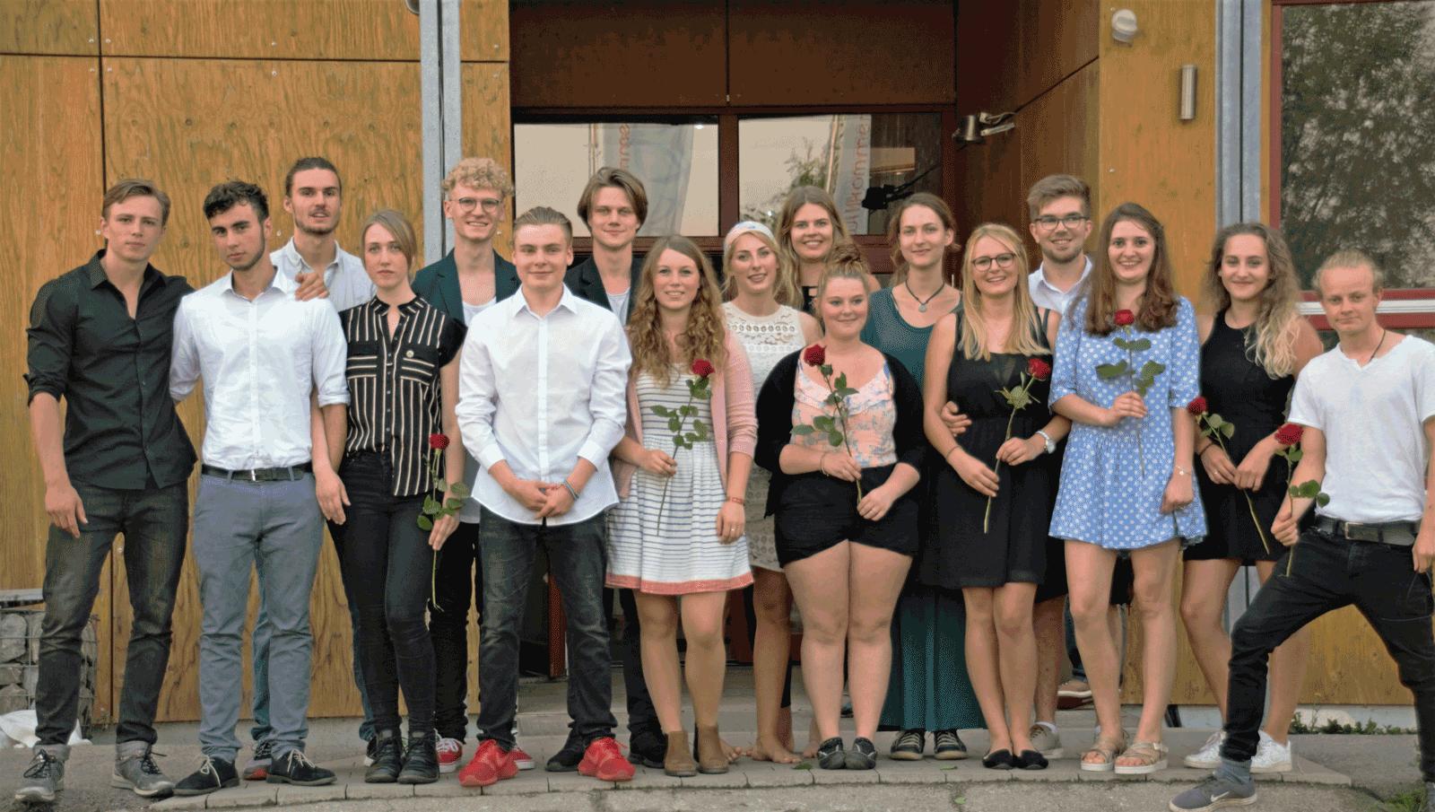 Waldorfschule Namen Tanzen
