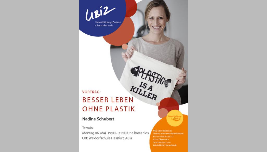 Vortrag: Noch besser Leben ohne Plastik