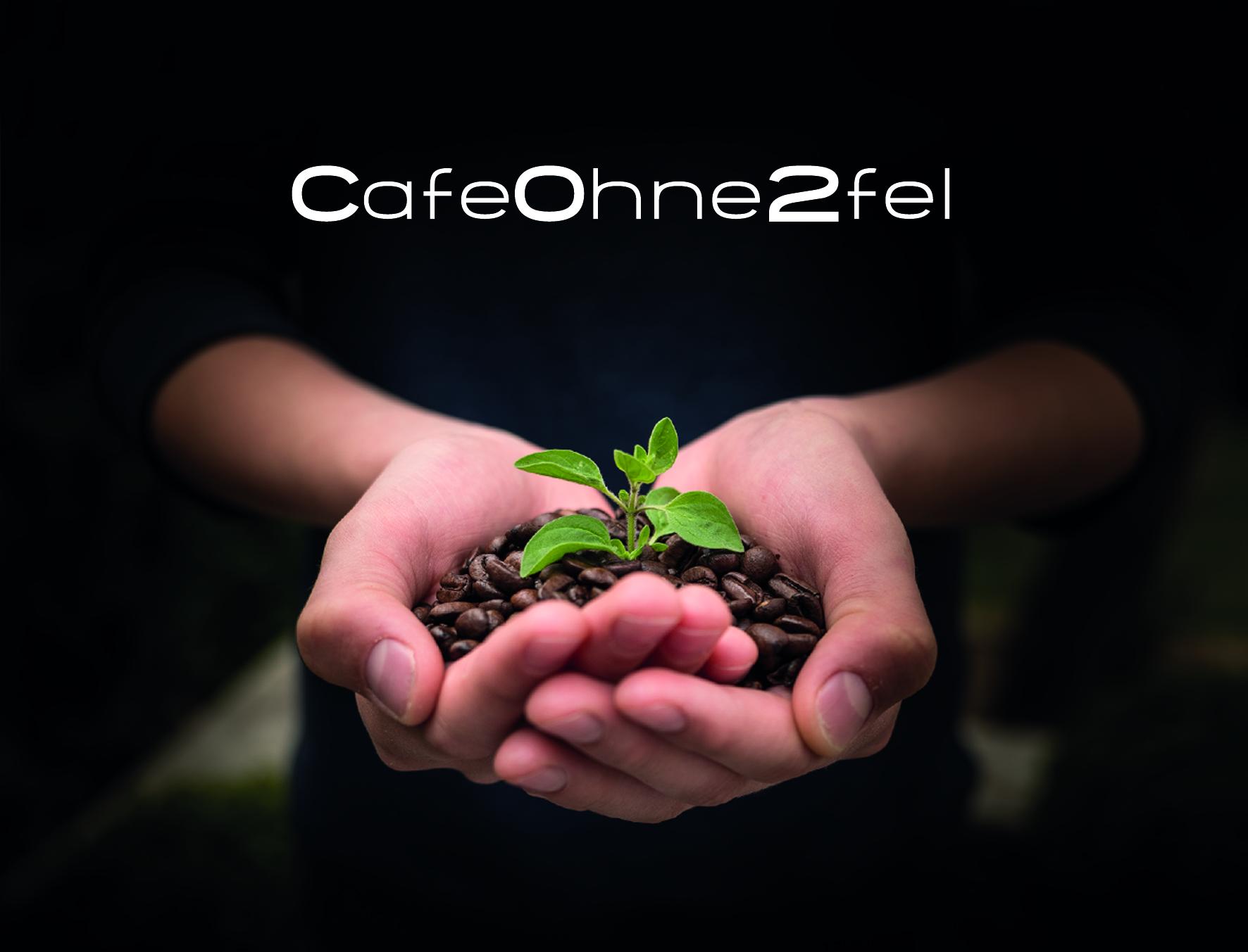 Eine lange Reise für den Umweltschutz – Cafe Ohne 2fel