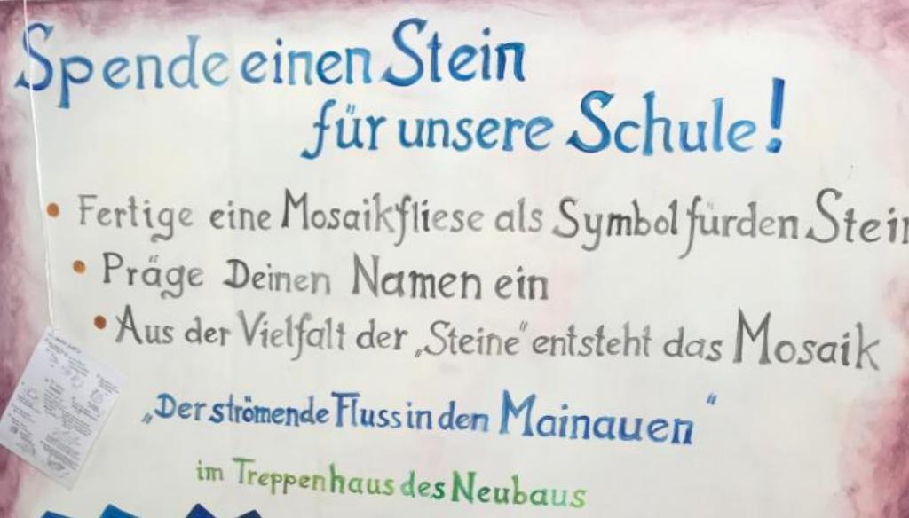 Waldorfschule feierte Bau-Auftaktfest am 28. September 2019