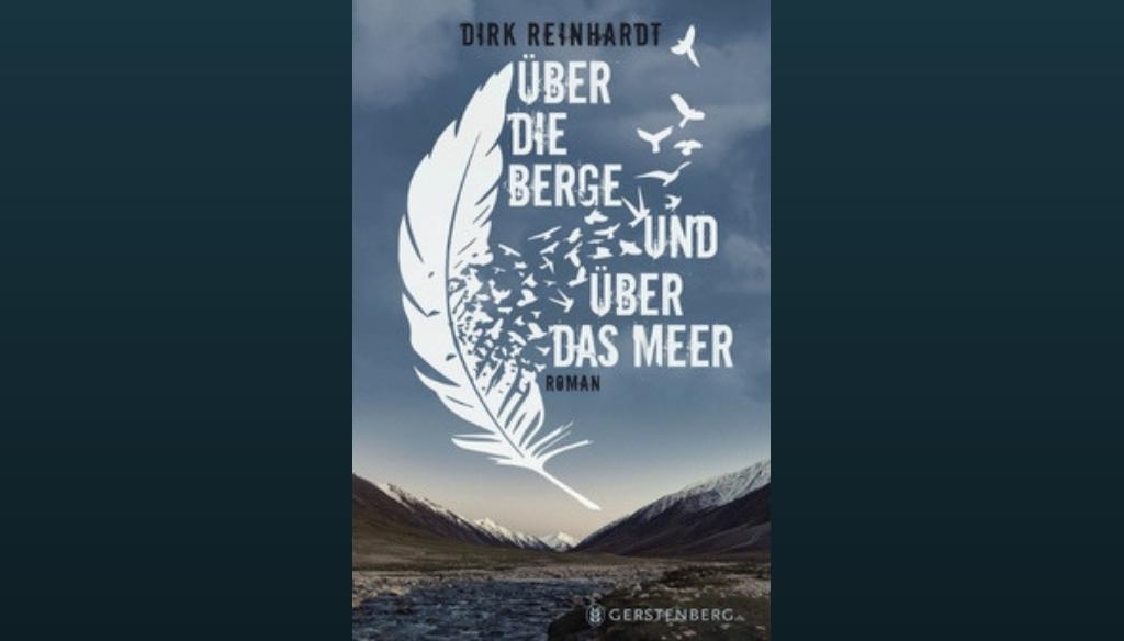 Lesung von Dirk Reinhardt in der Freien Waldorfschule in den Mainauen